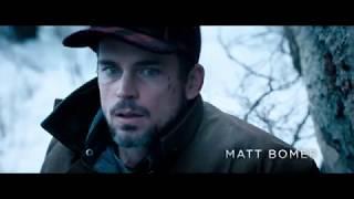 Nonton Walking Out Official Trailer  1 2017 Matt Bomer Drama Movie Hd Film Subtitle Indonesia Streaming Movie Download
