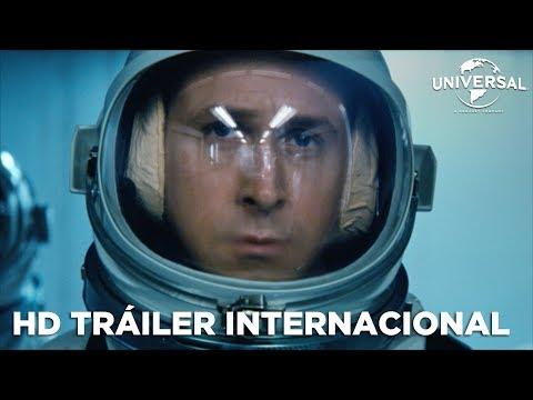First Man - El primer hombre - Tráiler Internacional (Universal Pictures)?>