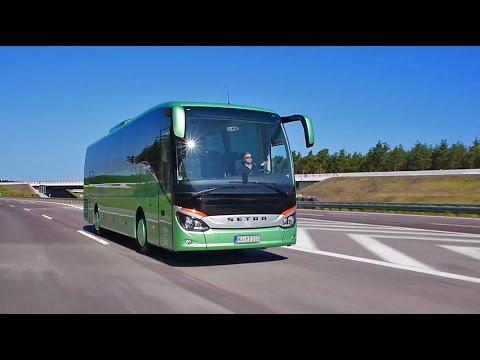 Mitteldecker Setra S 515 MD