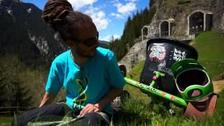 Bagnes Switzerland  city photos : Drift Trike Switzerland