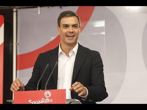 """Sánchez: """"El cambio en la política económica debe traer también el cambio en la política educativa"""""""