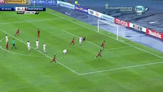 Download Video Indonesia vs Iran U16 (2-0) Full Highlights (English Commentary) - AFC Cup U-16 2018 Grup C MP3 3GP MP4