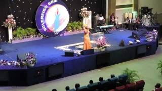 PRAYERFEST2014 IBITAYO VOL 2