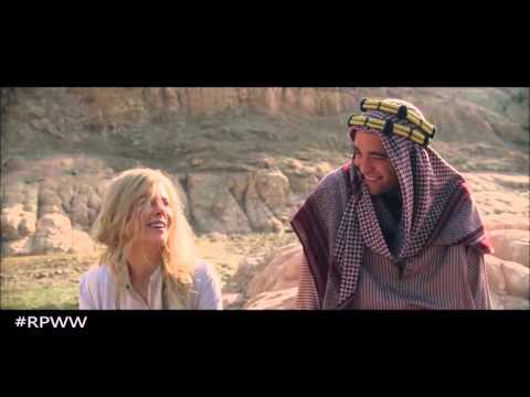 Queen of the Desert Queen of the Desert (International Clip 2)
