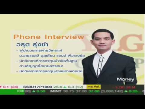 Gold Outlook by YLG 24-04-60