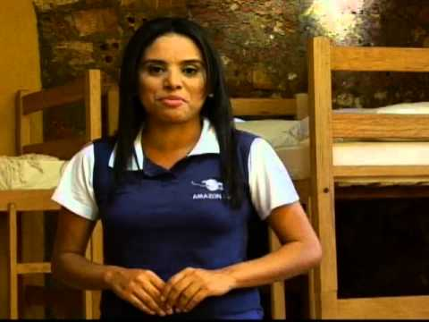 Video of Big Hostel Brasil