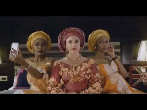 Brimaxx TV: The Wedding party 2 - Trailer