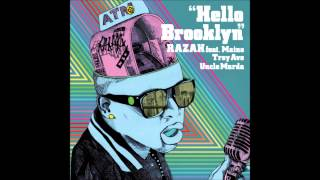 Razah - Hello Brooklyn feat. Maino, Troy Ave, Uncle Murda (Snippet)