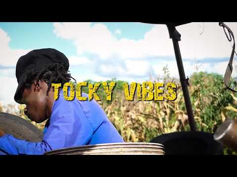 Tocky Vibes Rwendo Official Video