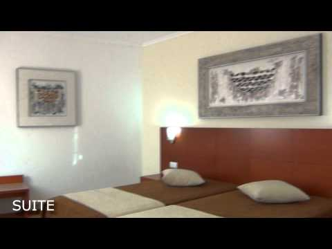 Video av Europeia Hotel