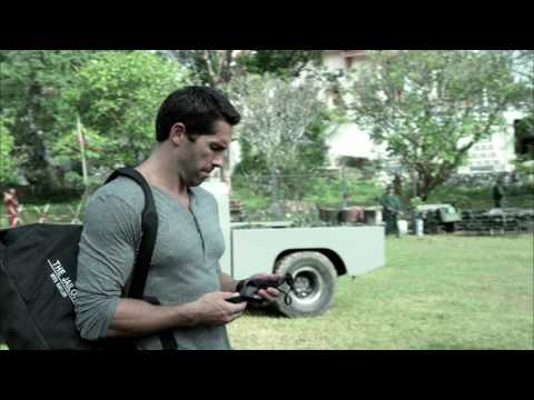 Hard Target 2 (Clip 'Where's the Ring')