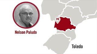 PR - Toledo - Nelson Paludo