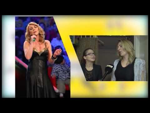 U Korak sa Biljanom Sečivanović (TV Grand 26. januar)