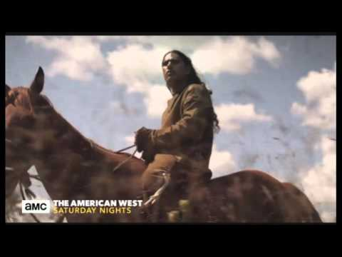 Hell on Wheels Season 5B (Promo 'The American West')