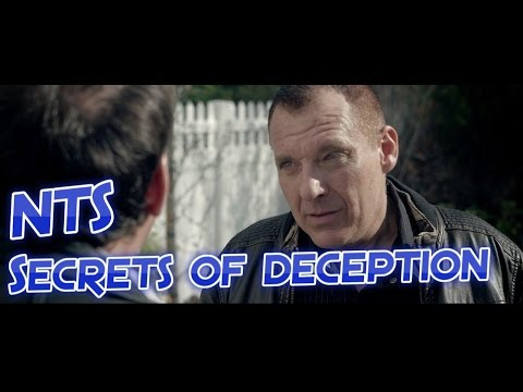 NTS: Secrets of Deception (2017) (Tom Sizemore) Movie Review