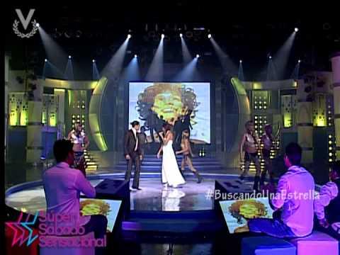 Buscando una Estrella Gran final – Jenny Anzola como Whitney Houston 23 de Junio