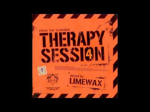 Therapy Sessions Vol 4 Mixed By Limewax (видео)