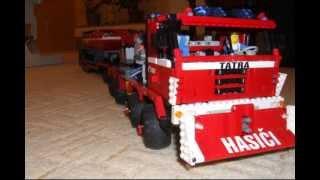 LEGO TATRA AV-15