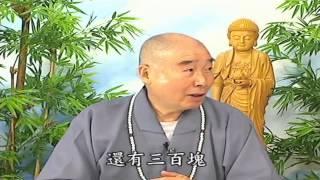 Thập Thiện Nghiệp Đạo Kinh (2001) tập 29 & 30 - Pháp Sư Tịnh Không