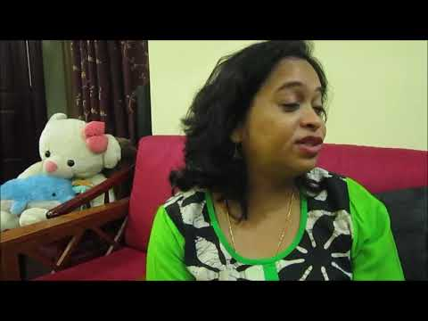 Daughter's Farewell 1 Minute Malayalam Comedy By Sunil K Cherian