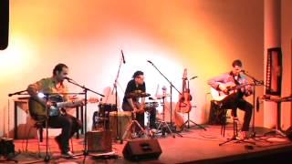 Download Lagu El cigarrito (Victor Jara) - Alejandro Soto, Cristian Carvacho und Ian Moya Mp3