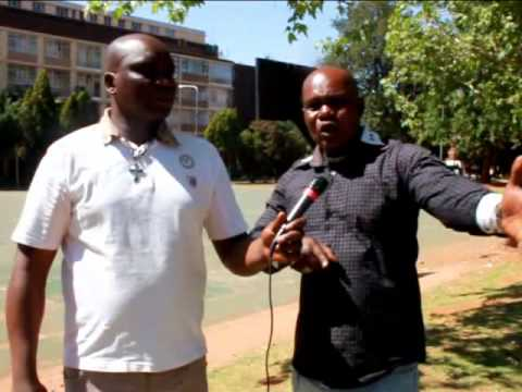 RSA: LE COMBATTANT TUTU KABUYA TRÈS FACHES CONTRE KABILA