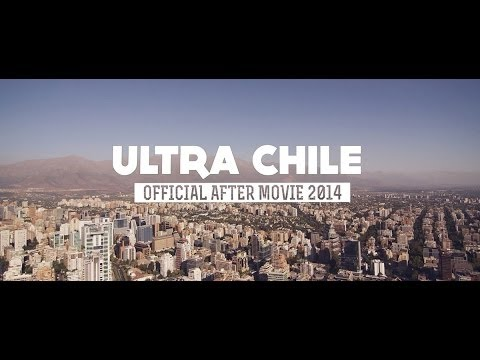 RELIVE ULTRA CHILE 2014