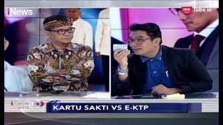 Video SERU! Ace Hasan Klarifikasi Pernyataan Arie Mufti soal Kartu Era SBY - iNews Sore 18/03 MP3, 3GP, MP4, WEBM, AVI, FLV Maret 2019