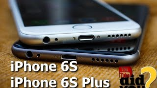 iPhone 6S and iPhone 6S Plus: The features, specs, pricing and release dates we expect, iPhone, Apple, iphone 7