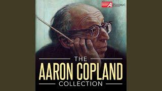 "Aaron Copland: ""Emblems"""