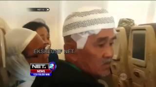 Video Detik Detik Insiden Turbulensi Pesawat Etihad Airways - NET12 MP3, 3GP, MP4, WEBM, AVI, FLV Desember 2018