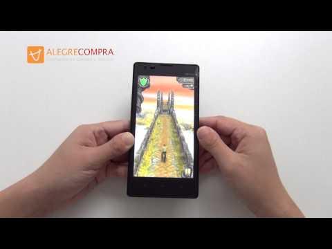 1.6GHZ - Xiaomi HongMi 1S WCDMA (HM1SW) es un Celular Chino de Android (MIUI). Tiene CPU de Qualcomm Snapdragon 400 MSM8228 Quad Core 1.6GHz y 1GB RAM y 8GB ROM. Tien...