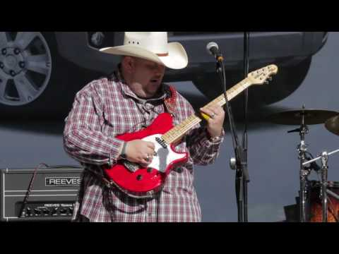 Mercury Blues - by Johnny Hiland at the Dallas International Guitar Show