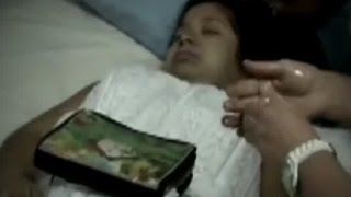 Honduras Teenage Girl Wake Up in Coffin After Being Buried ALIVE by Mistake Dead teen 'wakes' screaming inside coffin as...