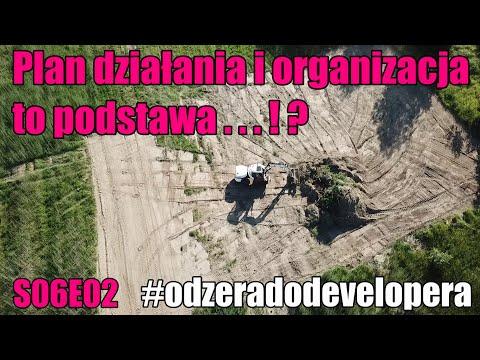 S06E02 | Plan minimum na dziś | Z czego droga ? | #budowlańcy | #odzeradodevelopera