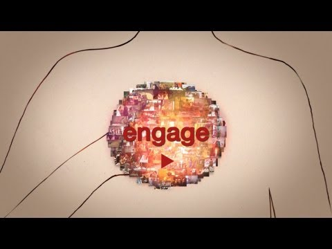 engage - Directed by @tiffanyshlain