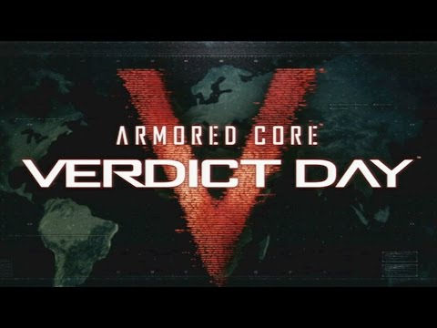 armored core v xbox 360 review