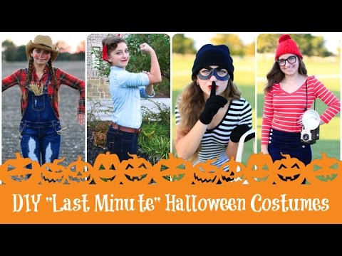 Minute - Have you seen our Halloween Playlist? See all the videos here... http://youtu.be/S651_oLl9rw?list=PLj0H71LavJZ9V5oKLkgddFwa1bvhdVvib Can you help us get this video to 20000 Likes? I know...