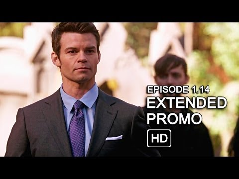 The Originals 1.14 Preview