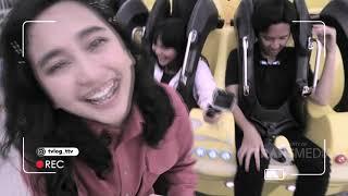 Video TVLOG - Kalah Challenge, Amel Carla Dikasih Hukuman Ini (25/4/19) Part 2 MP3, 3GP, MP4, WEBM, AVI, FLV April 2019