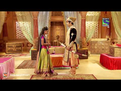 Bharat Ka Veer Putra Maharana Pratap - Episode 216 - 29th May 2014