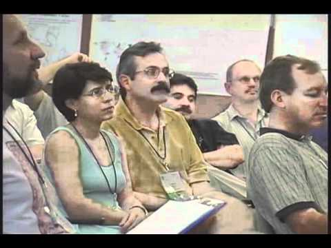 A Global Knowledge Network: International LTER pt2