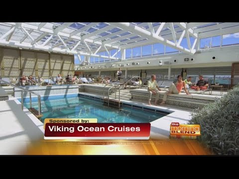 Viking Ocean Cruises - Launch of the Viking Star