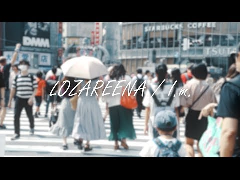 , title : 'ロザリーナ 『I.m.』Music Video(YouTube Special Edit)'