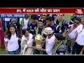 Mamta Banerjee felicitates Team KKR at Eden Gardens waptubes