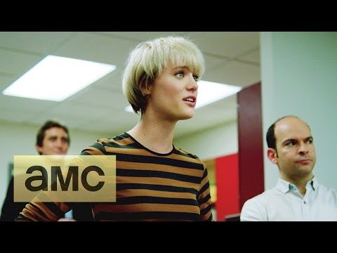 Talked About Scene: Episode 105: Halt and Catch Fire: Adventure