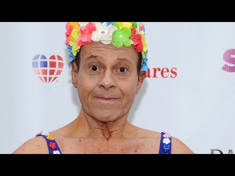Richard Simmons' Reps Shut Down Report He's Transitioning Into a Woman