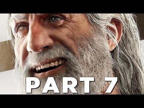 ASSASSIN'S CREED ODYSSEY Walkthrough Gameplay Part 7 - CONQUEST BATTLE (AC Odyssey)