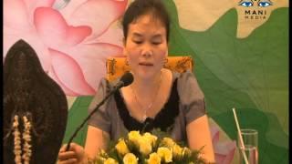Nhà Ngoại Cảm Phan Thị Bích Hằng- Chết Trong Sự Sống 03