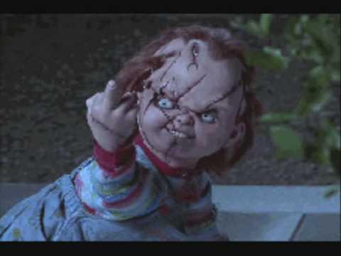 Jason VS Chucky VS Freddy PLz watch (sub 4 sub)